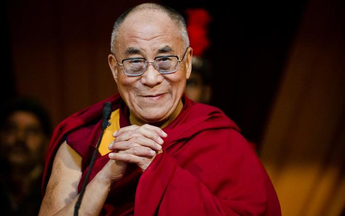 What The Dalai Lama means to me