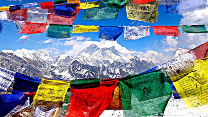 An Unforgettable Experience in Tibet